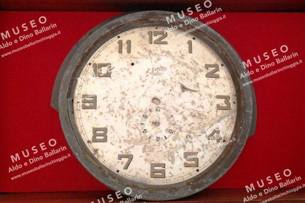 orologio di bordo
